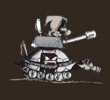 Apocalypse - War T-Shirt