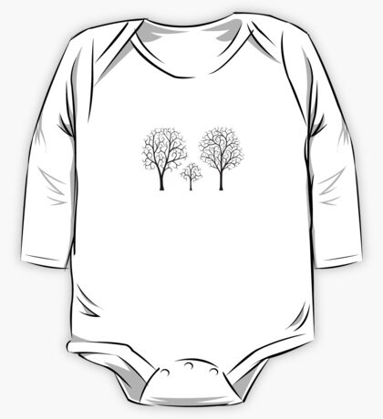 Small Tree Family Kids Clothes