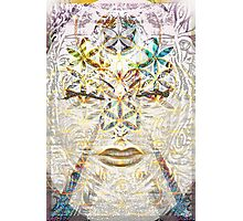 Zion - Pineal Activation Photographic Print
