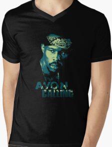 Avon Calling Mens V-Neck T-Shirt