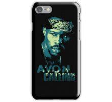 Avon Calling iPhone Case/Skin