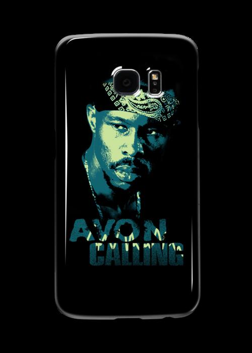 Avon Calling by DeadRight
