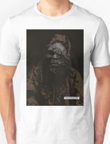 Dark Portrait T-Shirt