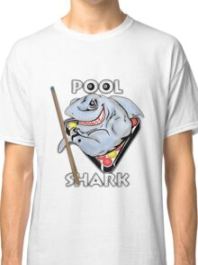 POOL SHARK Classic T-Shirt