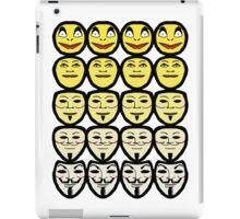 For Vendetta iPad Case/Skin