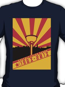 Dalek Destructivism T-Shirt
