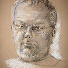 My husband by Julia Lesnichy