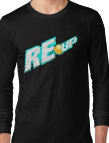 RE-UP 2 Long Sleeve T-Shirt