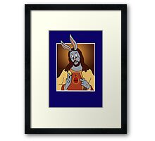The True Meaning of Easter Framed Print
