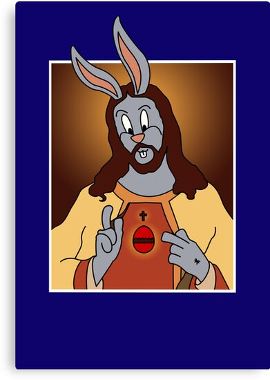 The True Meaning of Easter by Barton Keyes