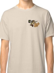 League of Legends Teemo (Size doesn't matter) Classic T-Shirt