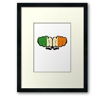 Ireland! Framed Print