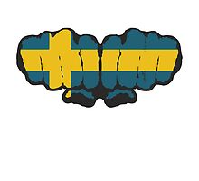 Sweden! by ONE WORLD by High Street Design