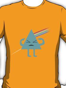 Dark Side Of The Finger T-Shirt