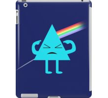 Dark Side Of The Finger iPad Case/Skin