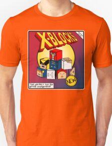 X-Blocks Box T-Shirt