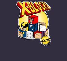 X-Blocks Logo Hoodie