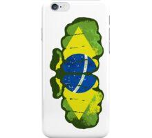 Brazil! iPhone Case/Skin