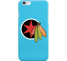 City of the Four Feathers iPhone Case/Skin