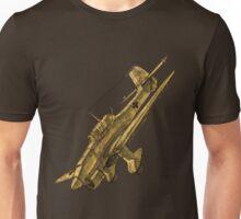 Stuka JU-87 Unisex T-Shirt