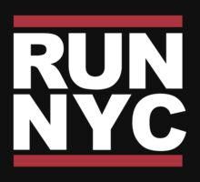 RUN NYC by LaundryFactory