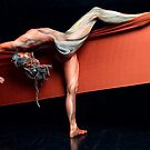 bodypainting 419 by Michal Tokarczuk