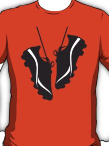 Soccer shoes T-Shirt