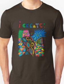 i Create On Track T-Shirt