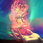 You Make Me Brave by Claire1412