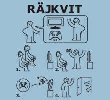 Rajkvit One Piece - Short Sleeve