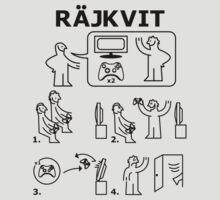 Rajkvit by beware1984