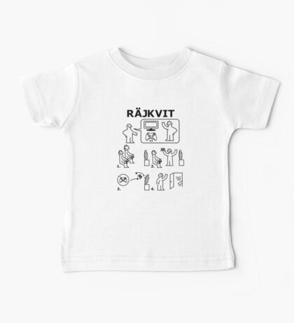 Rajkvit Baby Tee
