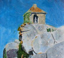 Le Sentier, France by David Raison