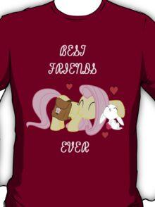Fluttershy - Best Friends Ever T-Shirt