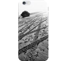 Clam Gulch, AK iPhone Case/Skin