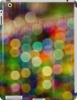 Bokeh#1 Case by Amy Collinson