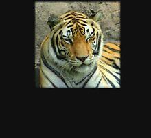 Winking Tiger Unisex T-Shirt