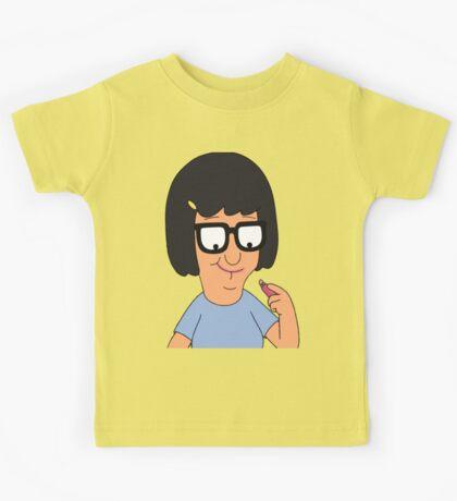 Bad Tina Kids Tee