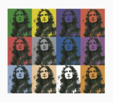 Robert Plant Design by Alan Grube