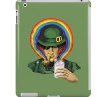 A Clockwork Sham(rock) iPad Case/Skin
