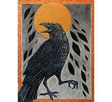 Samhain Photographic Print