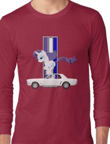 Mustang Rarity Long Sleeve T-Shirt