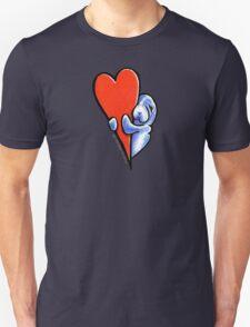 Love Manatees Unisex T-Shirt