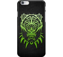 Fierce Tribal Bear iPhone/iPod Case iPhone Case/Skin