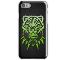 Fierce Tribal Bear iPhone/iPod Case iPhone Case/Skin