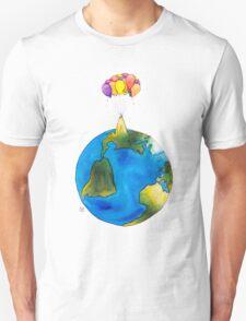 America Is Peeling Away T-Shirt