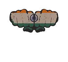 India! by ONE WORLD by High Street Design