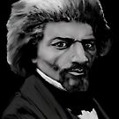FREDERICK DOUGLASS by razar1
