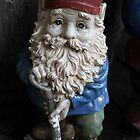 """""""Digger"""" The Gnome by aussiebushstick"""