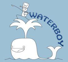Waterboy by Matt McNeilly